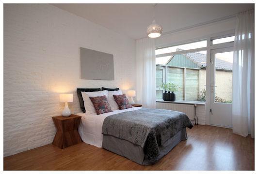 Slaapkamer Meubels Zutphen : Schalkhaar slaapkamer na verkoopstyling ...