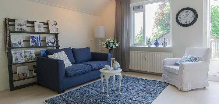 Stijl voor thuis for Huis laten stylen